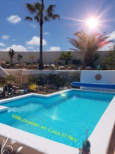 Casa El Nino in La Pared auf Fuerteventura
