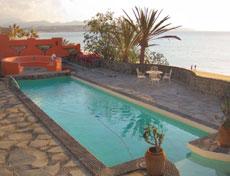 Ferienhaus Casa Dominio in Costa Calma