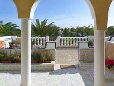 Villa Jardin an der Costa Calma auf Fuerteventura