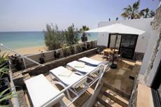 Kleines Strandhaus La Torre 4 in Costa Calma
