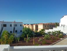 Appartement Casa Lu an der Costa Calma