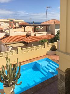 """""""Vista del Mar 2"""" in Jandía auf Fuerteventura"""
