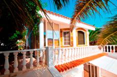 Ferienhaus Punto Azul in Tarajalejo auf Fuerteventura