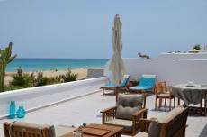 """Mein Haus am Strand"" an der Costa Calma"