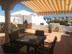 Casa Harmonia an der Costa Calma
