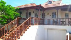Ferienhaus Casa Regia in Tarajalejo auf Fuerteventura