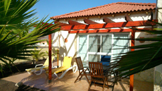 Casa Oasis in La Pared auf Fuerteventura
