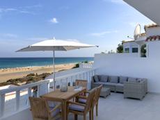 Strandappartement Vista al Mar an der Costa Calma auf Fuerteventura