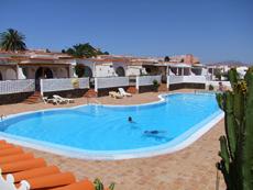 Appartement B38 Solymar Calma an der Costa Calma auf Fuerteventura