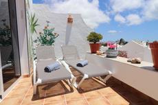 Aminas Ferienwohnung Fuerteventura an der Costa Calma