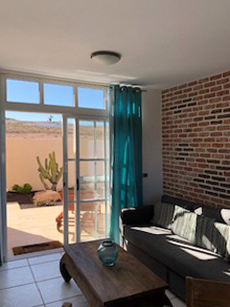 Casa Lazar in La Pared auf Fuerteventura
