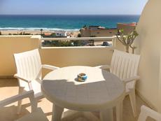 Ferienwohnung Meeresrauschen an der Costa Calma auf Fuerteventura