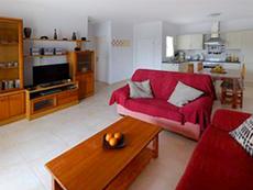 """Casa Mirasol"" an der Costa Calma auf Fuerteventura"
