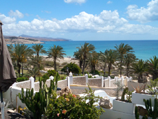 Appartement Playa Costa Calma auf Fuerteventura