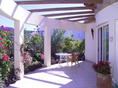 Casa Sebastian in La Pared auf Fuerteventura