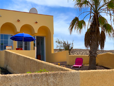 Casa Nina in La Pared auf Fuerteventura