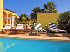 Villa Vista Mar in La Pared auf Fuerteventura
