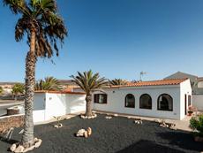 Ferienhaus Tabaiba in La Pared auf Fuerteventura