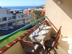 Ferienwohnung Buenavista in Morro Jable auf Fuerteventura