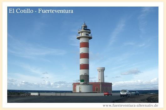 Fuerteventura Grußkarte