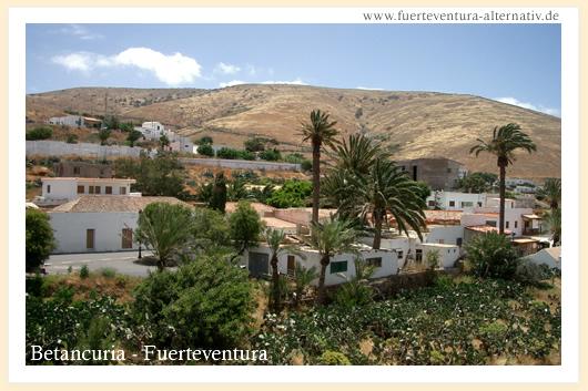 Fuerteventura greeting card